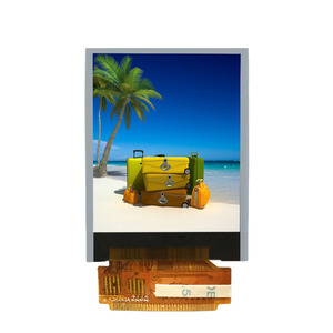 China 240x320 TFT LCD 2 Inch QVGA LCD st7789v LCD Screen With 36 Pin (KWH020ST22-F01) factory