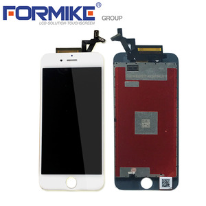 China for iphone 6 plus Replacement Digitizer Display(6P Digitizer) factory