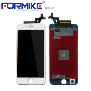 China 4.7inch tianma glass 6s phone repair lcd digitizer touch screen(6S Digitizer) factory