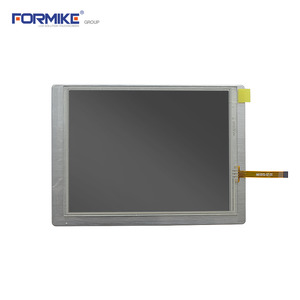 China Formike 5,7 Zoll 320x240 LED-LCD-Modul mit großem Betrachtungswinkel (KWH057DF10-F02)-Fabrik