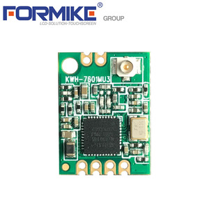 China Wifi Module Supports USB/SDIO/UART/GPIO Inteface For Sports Device(KWH-7601-U3) factory