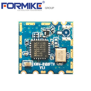 China Formike 3.3V Small Size USB WIFI Module External Antenna chipset RTL8188FTV(KWH-8188-FTV1) factory