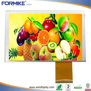 China 5.6 inch 640x480 tft lcd display with digital interface 50pins(KWH056KQ03-F01) factory