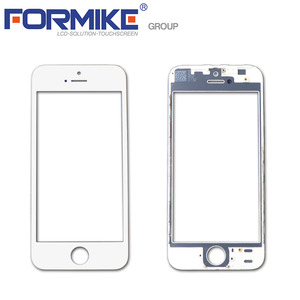 China factory supply front glass for iPhone 5s(iPhone 5s White) factory