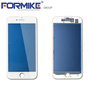 China Formike Lcd Display Repair Replacement Mobile Lcd Screen for iphone 7 White(iPhone 7 White) factory